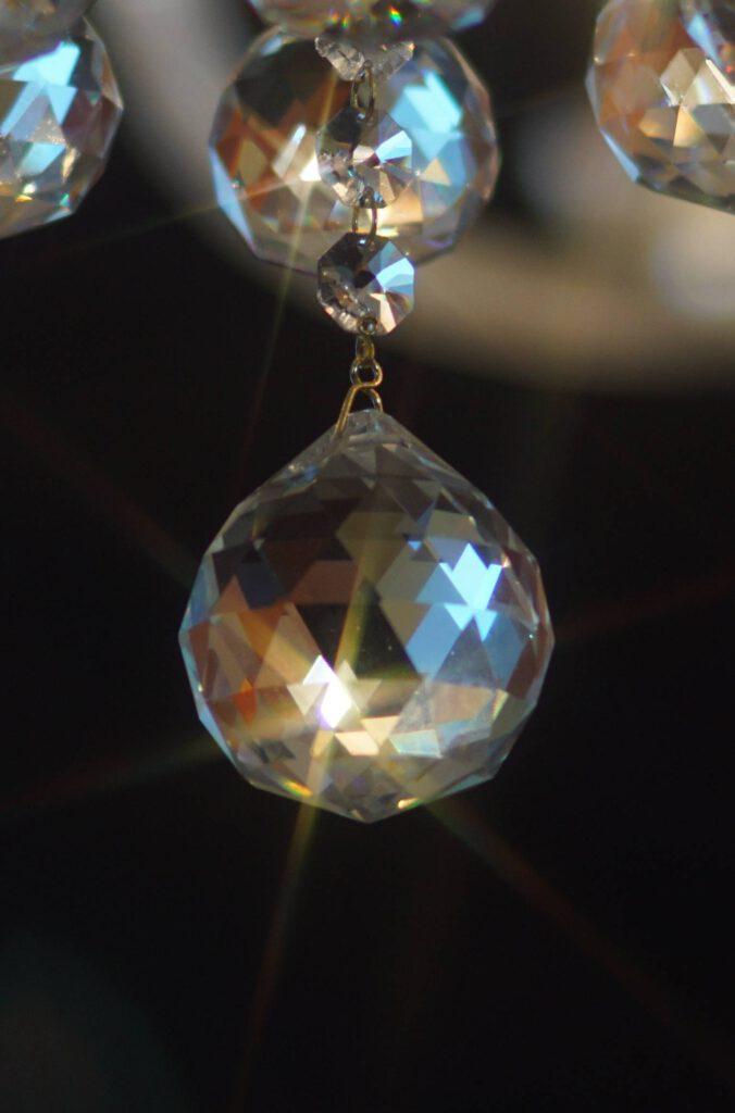 kryształowa kulka